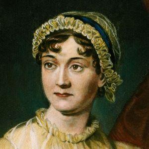 Jane Austen (1775 - 18...