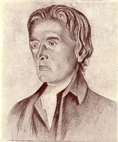 A brief biography of William Hazlitt (