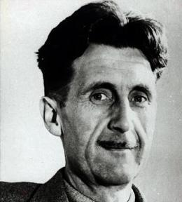 a biography of george orwell a pen name of eric arthur blair Eric arthur blair (1903-1950), known by his pen name george orwell, was an english novelist, essayist, journalist and critic his work is marked by lucid prose, awareness of social injustice, opposition to totalitarianism, and commitment to democratic socialism such, such were the joys is a long .