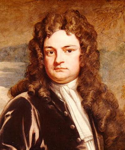Sir Richard Steele (1672-1729)