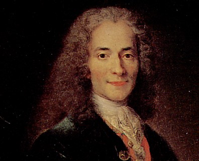 a biography of voltaire francois marie arouet a great writer and philosopher of france Future proponent for victims of injustice and tyranny during the years prior to the french revolution, voltaire (born françois marie arouet on.